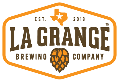 La Grange Brewing Co Sticker